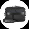 Branve DYNAMIC Backpack with versatile design 2 in 1. Backpack and travel bag
