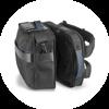 Branve DYNAMIC 2 in 1 Backpack interior details.