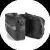Branve DYNAMIC 2 in 1 Backpack. 2 separated backpacks.