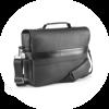 Branve EMPIRE Suitcase I back.