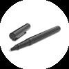 Branve AUTOGRAPH with open pen cap