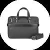 Branve EMPIRE Suitcase II back.