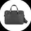 Branve EMPIRE Suitcase II front.