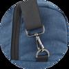Branve MOTION Bag in blue with removable strap detail