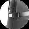 Branve EMPIRE backpack detail