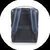 Branve MOTION Backpack blue colour back details
