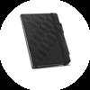 Branve GEOMETRIC Notebook left side
