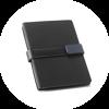 Branve DYNAMIC Notebook back