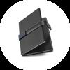 Branve DYNAMIC Notebook open detail