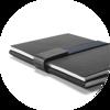 Branve DYNAMIC Notebook laydown