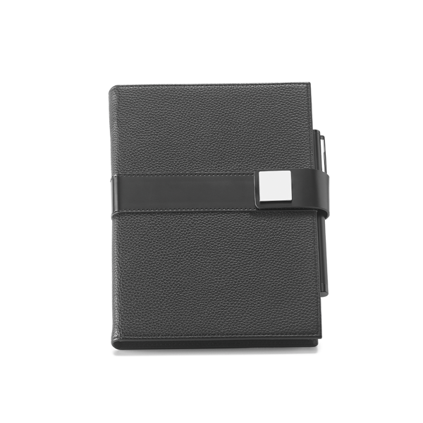 Branve EMPIRE Notebook. A5 notepad with a modern and minimalist design