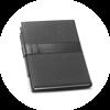 Branve EMPIRE Notebook back.