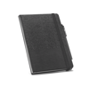 Branve TILES Notebook left side