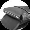 Branve EMPIRE backpack inside detail